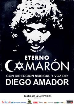 Eterno Camarón
