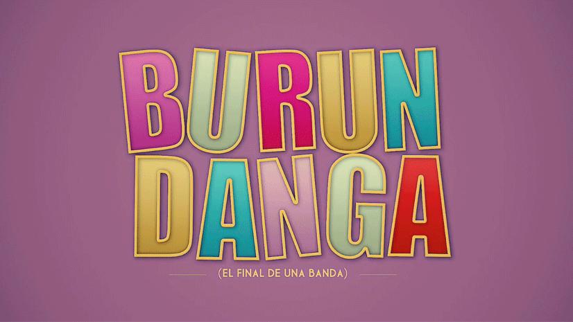 Séptima temporada de 'Burundanga', secretos con disparatadas consecuencias