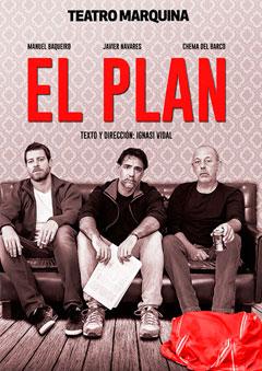 'El plan', la miseria que subyace
