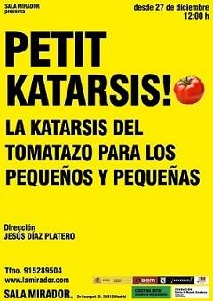 Petit katarsis