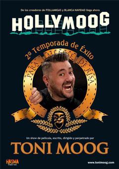 HollyMoog