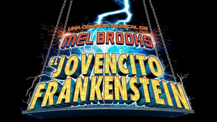 Llega a Madrid el musical de Mel Brooks «El jovencito Frankenstein»