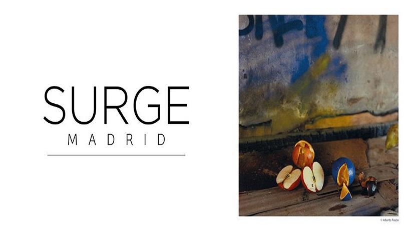 A partir del 10 de mayo, llega la V Edición del Festival Surge Madrid