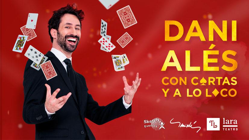 Concurso 'Con cartas y a lo loco'
