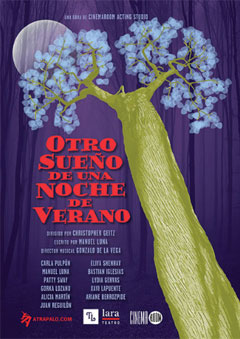 'Otro sueño de una noche de verano', un Shakespeare muy 'queer'