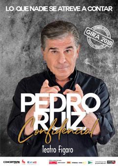 Pedro Ruiz – Confidencial