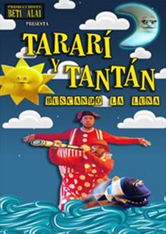Tararí y Tantán