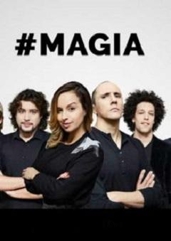 #Magia