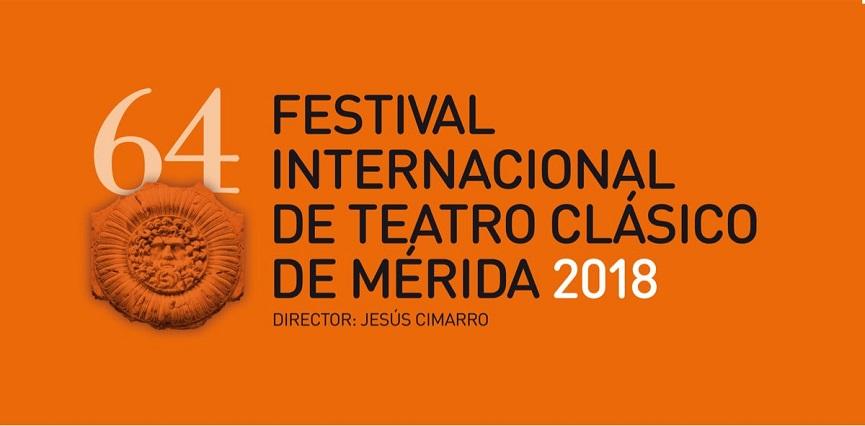 64 Edición del Festival Internacional de Teatro Clásico de Mérida