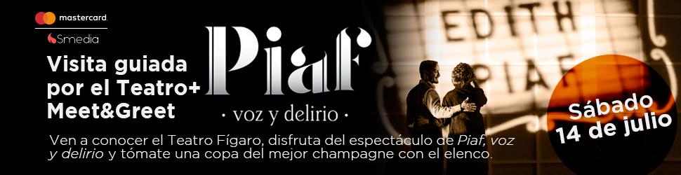 Mastercard Priceless Edith Piaf (2)