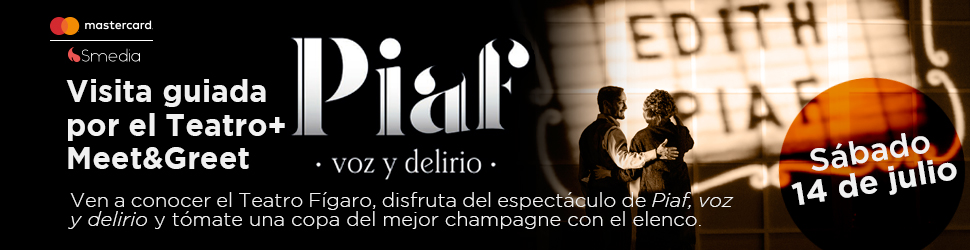 Mastercard Priceless Edith Piaf (2)