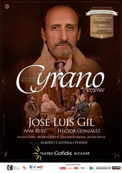 Cyrano de Bergerac – José Luis Gil
