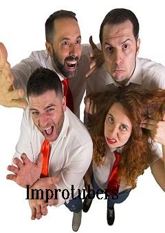 improtubers