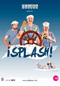 ¡Splash!