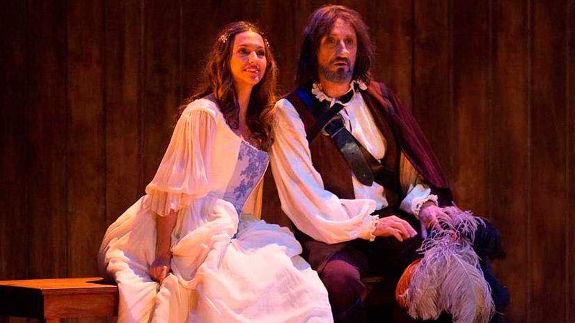 Concurso 'Cyrano de Bergerac'