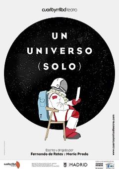 Un universo (solo)