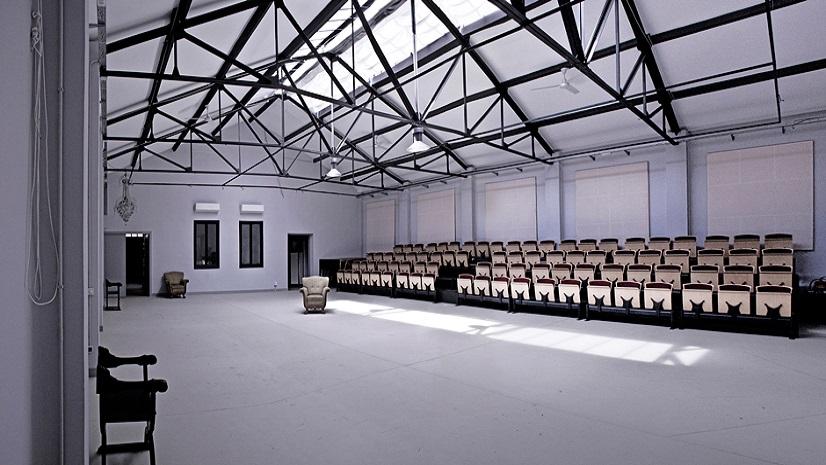 Réplika Teatro cambia de sede e inaugura una nueva etapa