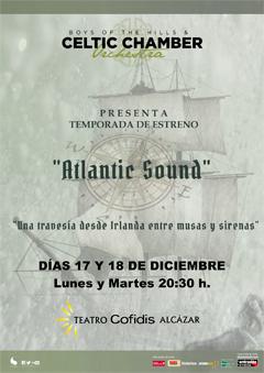 Celtic Chamber Orchestra – Atlantic Sound