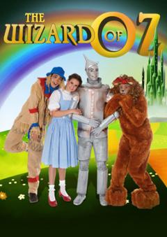 El Mago de Oz en el Teatro Reina Victoria