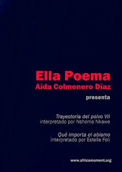 'Ella Poema' la mujer africana contemporánea a escena