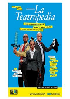 La Teatropedia