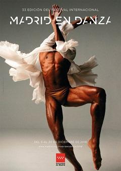 XXXIII Edición de Madrid en Danza