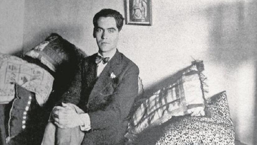 Año Lorca 2019: el homenaje de Madrid al poeta universal