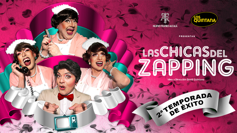 Concurso 'Las chicas del zapping'