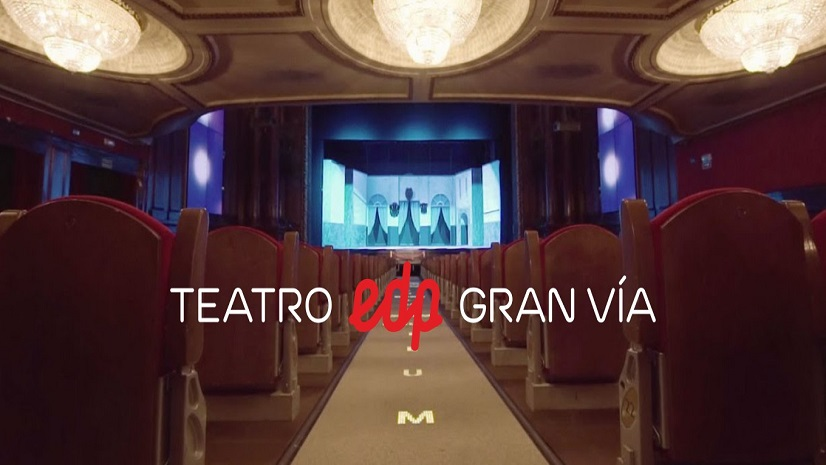 El Teatro EDP Gran Vía medirá nuestras emociones