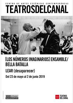 Lear (Desaparecer)