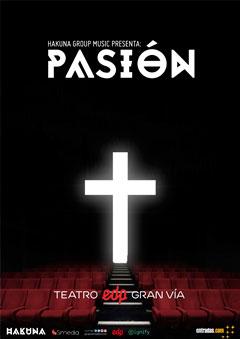 Pasión – Hakuna Group Music