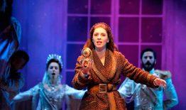 'Anastasia, el musical', un maravilloso viaje a la Rusia de los zares