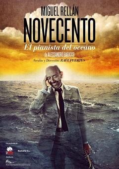 Novecento, el pianista el océano