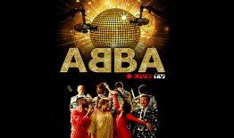 Concurso 'ABBA LIVE TV'