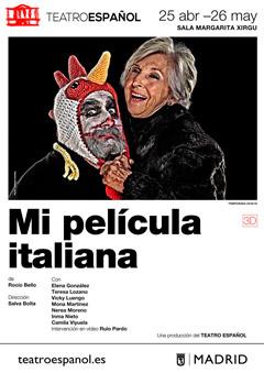 Mi película italiana