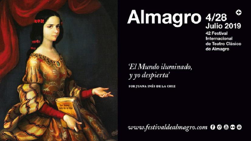 42ª edición del Festival de Teatro Clásico de Almagro
