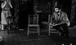 El lugar donde ruge el teatro: Nuevo Teatro Fronterizo