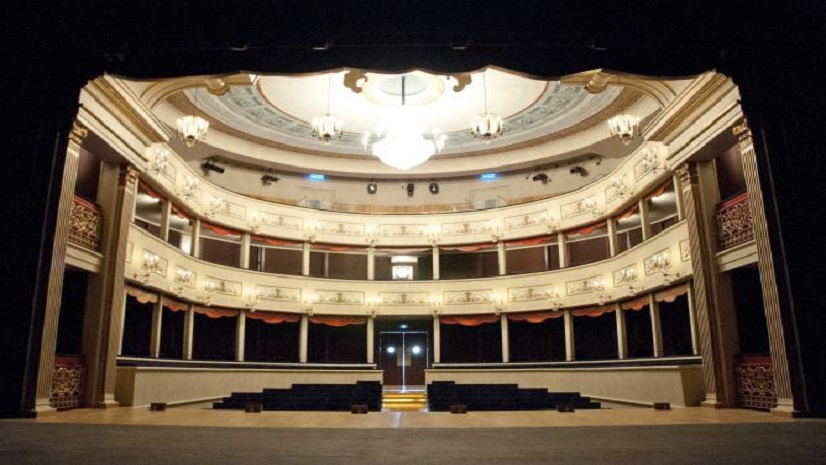 Teatro Real Carlos III Aranjuez