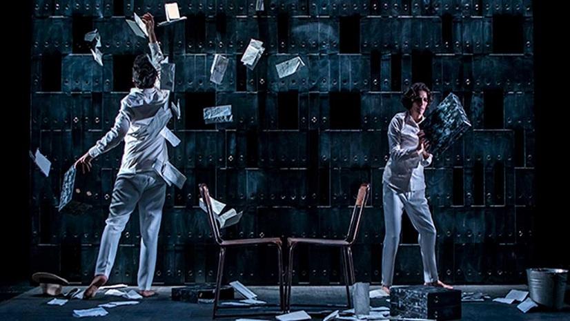 'Lorca, la correspondencia personal', niño, hombre, mujer, poeta