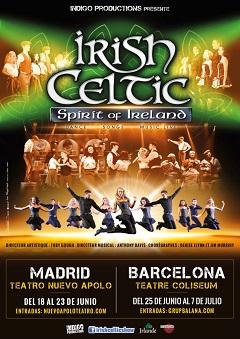 Iris Celtic