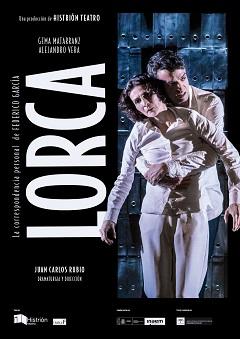 Lorca, la correspondencia personal