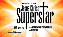 Concurso 'Jesus Christ Superstar'