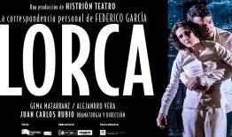 Concurso 'Lorca, la correspondencia personal'