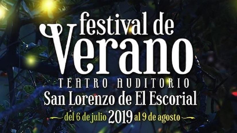 Sófocles, Cervantes y Lorca en el Festival de Verano 2019 de San Lorenzo de El Escorial