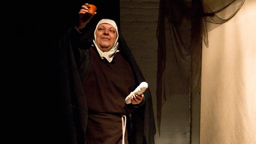 'La Celestina' y sus trágicos amores