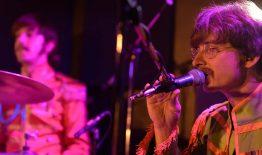 'Showbeat', una maravillosa noche con Los Beatles