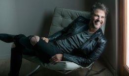 """Entrevista a Gerónimo Rauch: """"soy mi propio enemigo a la hora de elegir canciones… me gusta exigirme"""""""