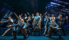 Tras su estreno en Broadway y Londres, llega a España 'Ghost, el musical'