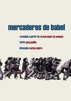 Mercaderes de Babel