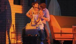 'Ghost, el musical. Más allá del amor', un musical de Oscar